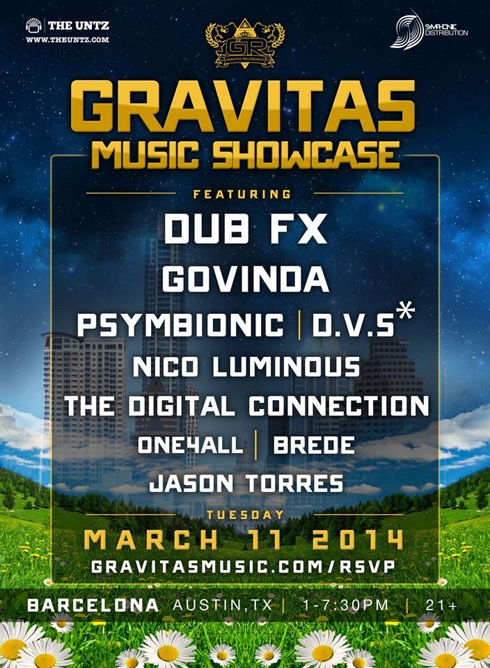 Graviats-Showcase