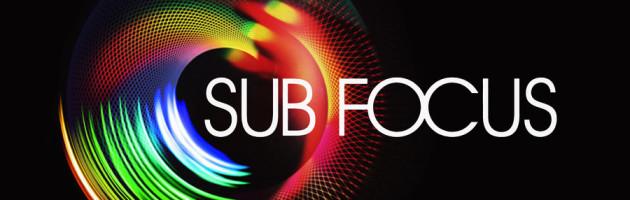 Sub Focus – Rock It