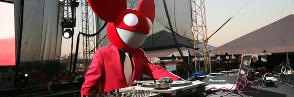 "Deadmau5: ""I Hate the Dubstep Sound"""