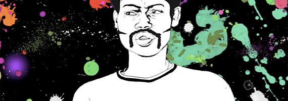 Dock Ellis & The LSD No Hitter