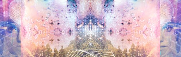 Love & Light – The Holodeck (Psymbionic Remix)