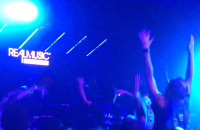 Opening for Opiuo at Republic Live