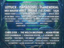 Headed Back to Great North Festival
