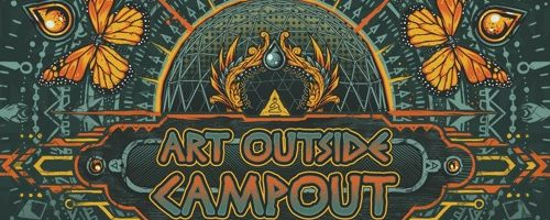 Live Mix from Art Outside 2017