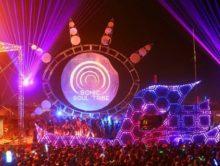 Virtual Burning Man Mix 2020